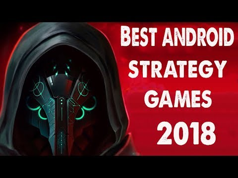 Best android strategy games 2018 For January ( - Top 15 - ) - 동영상
