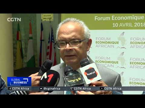 Tunisia gears up to host African Economic Forum