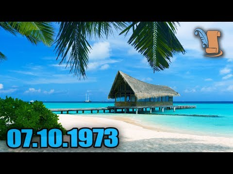 A Day In History: The Bahamas Gain Independence