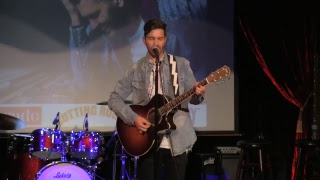BackStory Presents: Andy Grammer live from The Cutting Room