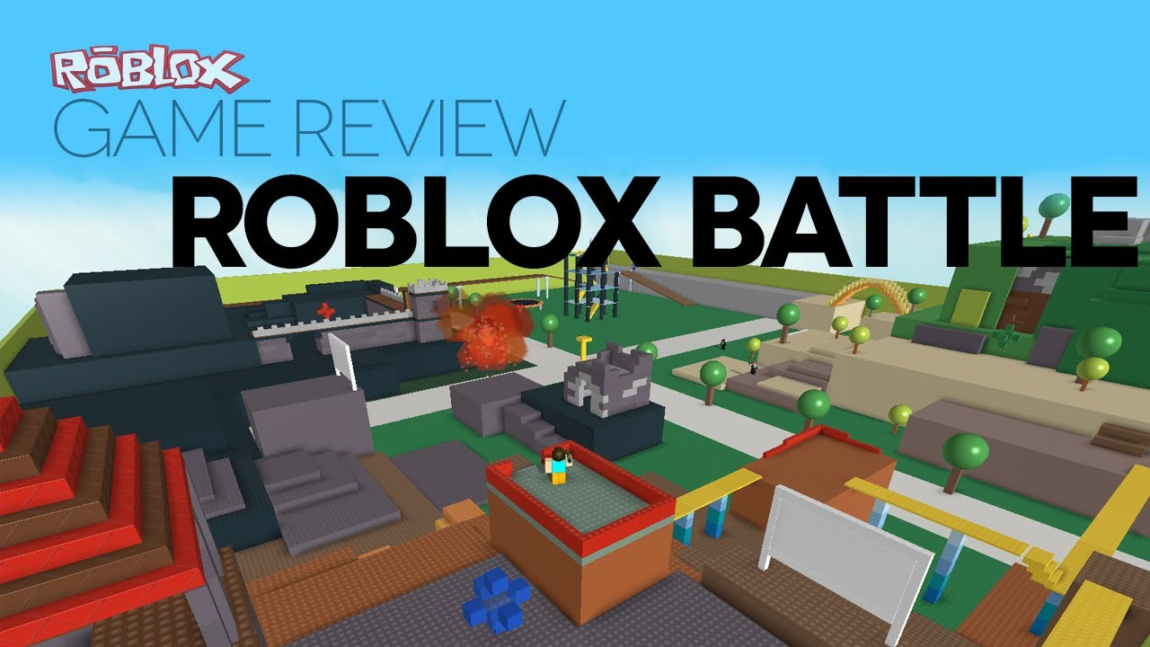 Roblox Games: Best Free New Games of 2017 So Far Heavy com