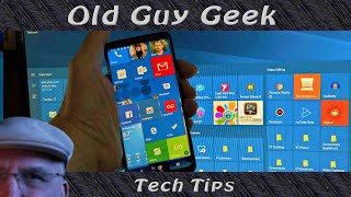 Launcher 10: Give Your Android Phone Windows 10 Live Tiles screenshot 4