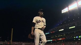2010 NLDS Gm1: Lincecum shuts out Braves, fanning 14