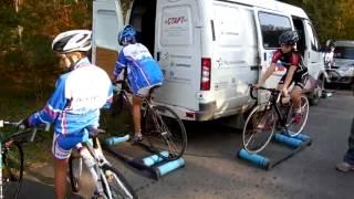 видео Велоспорт в городе Агидель и в России