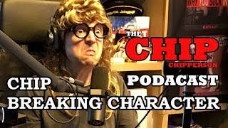 Chip Breaking Character (Video) Part 2