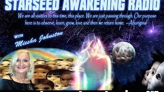 Starseed Awakenin with Solaris BlueRaven,  2015 05 23 mp3