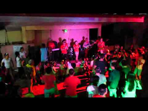 MI MI MI (SEREBRO) COVER BY BROAD_BAND @ POLO BANGA AKLAN