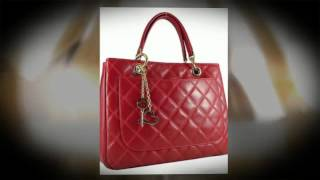 Affordable & Authentic Italian Leather Bags for Women