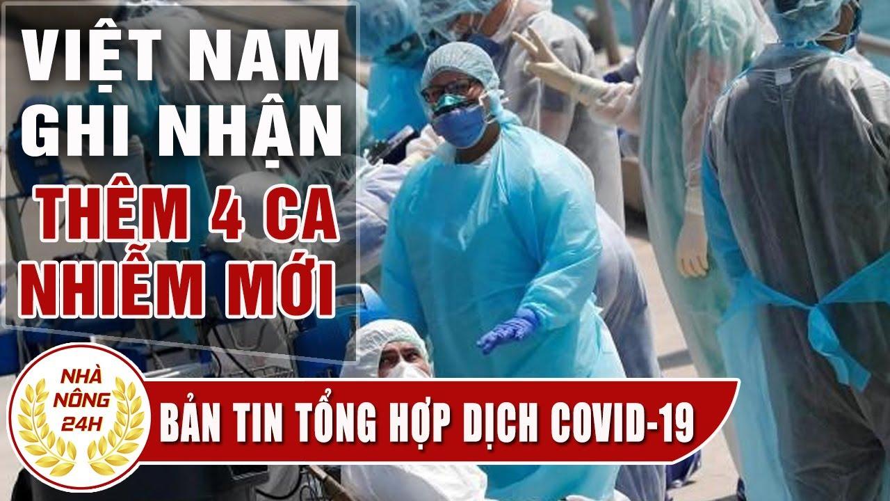 Tin tức dịch bệnh corona(Covid-19) sáng 24/ 7 | Tin tổng hợp virus corona Việt Nam đại dịch Vũ Hán
