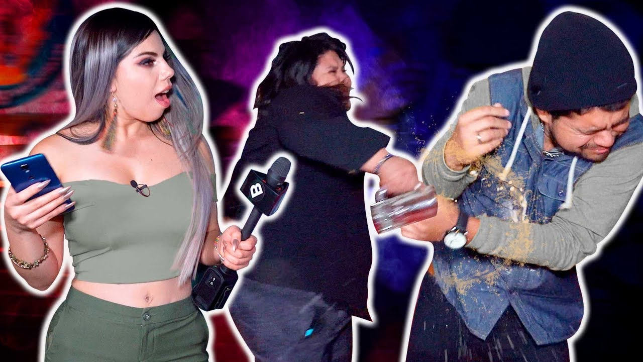 Ver Exponiendo Infieles Ep. 94 | Lady OXXO ataca de nuevo… en Español