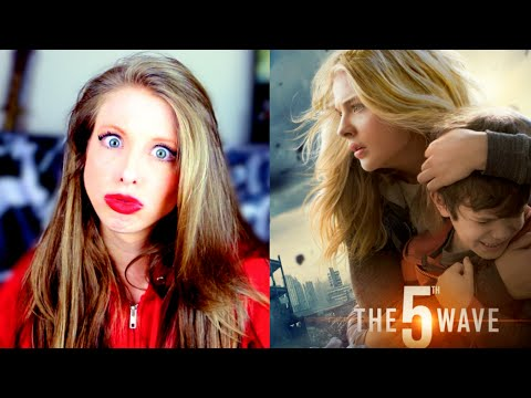 The 5th Wave Movie Review and Discussion