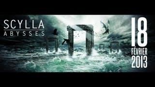 SCYLLA - Abyssal Musique (Son Officiel)