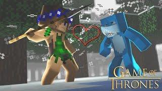Minecraft GAME OF THRONES - LITTLE CARLY'S NEW BOYFRIEND!??