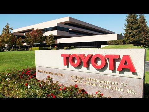ТОП 20 САМЫХ ИНТЕРЕСНЫХ ФАКТОВ О КОМПАНИИ TOYOTA. Интересные факты о бизнесе компании Тойота