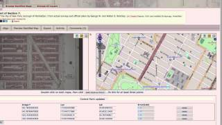 NYPL Map Warper Tutorial