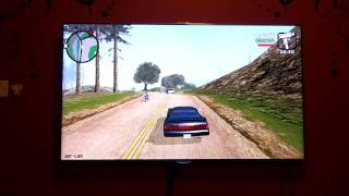 How to Play Android Games on TV using Nvidia Shield @ 1080p & 720p