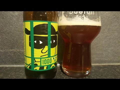 The World's Hoppiest Beer?? Mikkeller 1000 IBU Imperial IPA