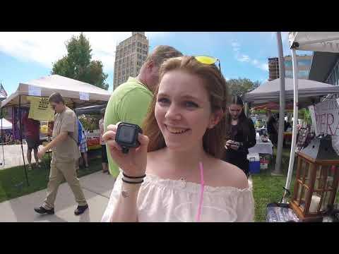 Asheville, NC | Freshman Year College | GoPro
