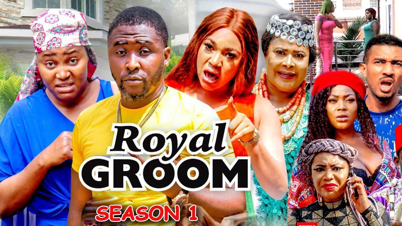 Download ROYAL GROOM SEASON 1  (New Trending Movie) - Chizzy Alichi 2021 Latest Nigerian Nollwood Movie
