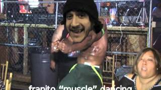 """franito """"muscle"""" dancing"""