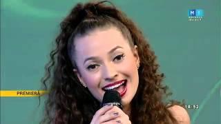Irina Kit - Poveste de Amor (Cover Audio), (''Cine vine la noi'', Moldova 1)
