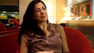 CultureBuzz Converses: with Natalie Clein, Cello.