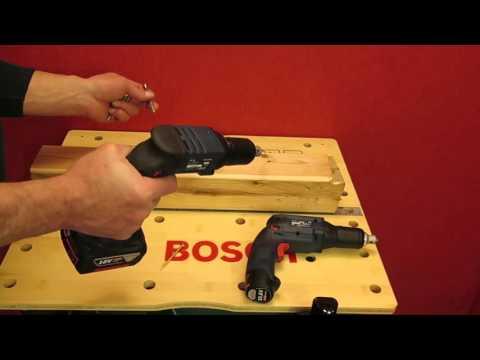 Видео обзор: Акк.шуруповерт GTB 12V-11 Solo без АКБ и ЗУ