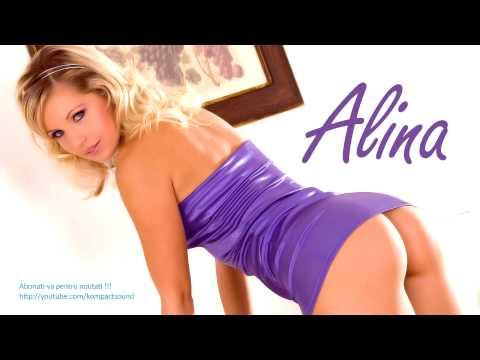 Alina - Dau viata mea pentru o zi (Manele de Dragoste)