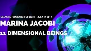 Marina Jacobi - The Liberation