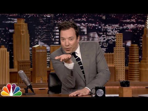 Tonight Show Superlatives: 2016 NHL Stanley Cup Playoffs Conference Finals