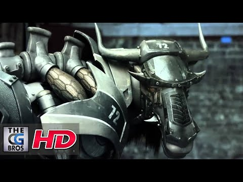 """CGI VFX Spot HD: """"Don't Stop"""" - for Snickers"""