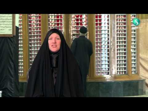 In The Footsteps of Sayyida Zaynab | Journey to Karbala - Episode 8
