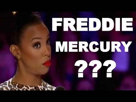 FREDDIE MERCURY VOICE, FREDDIE MERCURY X FACTOR, BEST FREDDIE'S COVERS / SONGS WORLDWIDE!