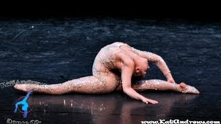 Frost | Acro & Contortion Solo by KaliAndrews Dance Company
