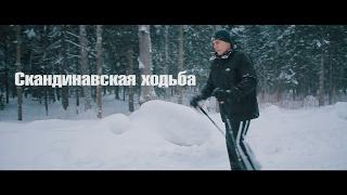 Скандинавская ходьба с палками техника ходьбы, польза для пожилых, противопоказания0+