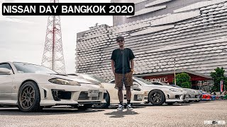 STREETMETAL IN NISSAN DAY BANGKOK 2020