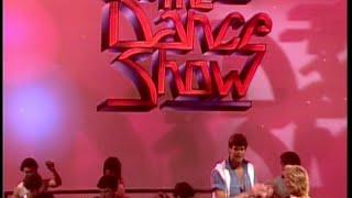 """ The Dance Show "" WSB -TV Atlanta, GA 3/24/1984 episode 14"