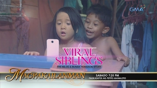 magpakailanman teaser ep 218 viral siblings the bilog and bunak tiongson story