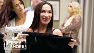 Jenni Comes Face-to-Face with Angelina's Grandmother | Jersey Shore: Family Vacation