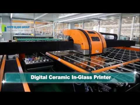 WHTB GLASS GROUP Video
