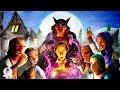 TOWN OF SALEM IN VR, IT'S DECEPTION TIME! | Werewolves Within (VR) Ft. CrReaM, Sattelizer