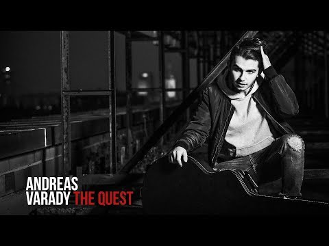 Andreas Varady - The Quest [Promo Video] Mp3