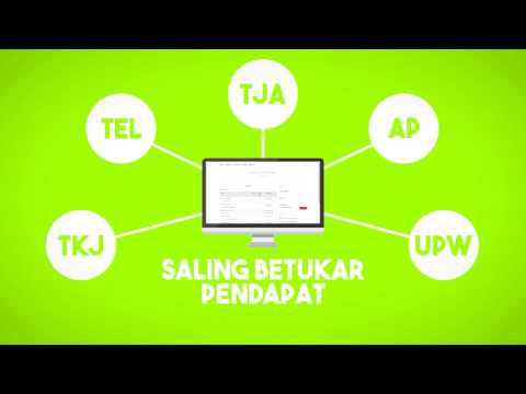 Forum Diskusi Online (Tugas Proyek Akhir TKJ SMK Telkom Makassar)