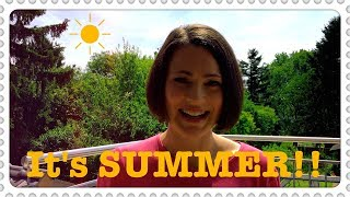 5 ways you know it's SUMMER in GERMANY! | #thoseGermans