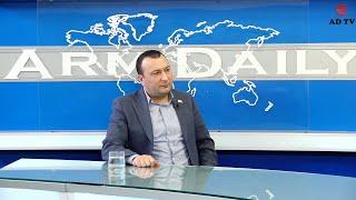 Արտահերթ ընտրությունների հարցը ԲՀԿ-ն կքննարկի առաջիկա օրերին. Վահե Էնֆիաջյան