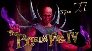 Zagrajmy w The Bard's Tale IV: Barrows Deep PL #27 - Szukamy skarbów!