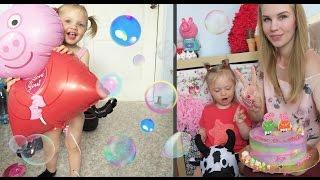 День рождения: Как отметили / подарки / Идеи | PolinaBond(Недавно Софии исполнилось 2 годика и многим было интересно как мы отметили этот день! Так вот в этом видео..., 2016-05-03T08:45:57.000Z)