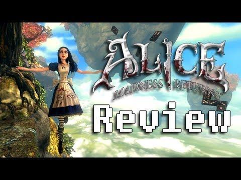 LGR - Alice: Madness Returns Review