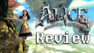 LGR - Alice: Madness Returns Review