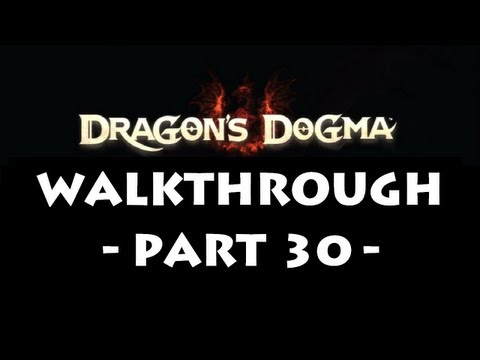 Dragon's Dogma™ - Part 30 ・ Foreign Service